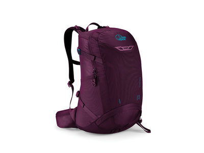 Lowe Alpine AirZone Z Duo ND 25 2018 berry