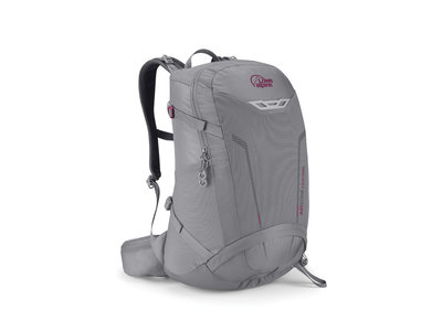 Lowe Alpine AirZone Z Duo ND 25 2018 iron grey