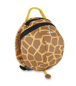 LittleLife Animal Toddler Daysack Giraffe