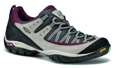 Asolo Ember ML light gray/anthracite