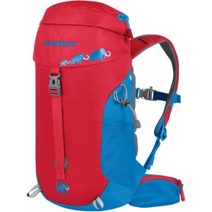 Mammut First Trion 18 - imperial/inferno