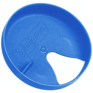 Nalgene Wide Mouth Easy Sipper 63 mm - blue